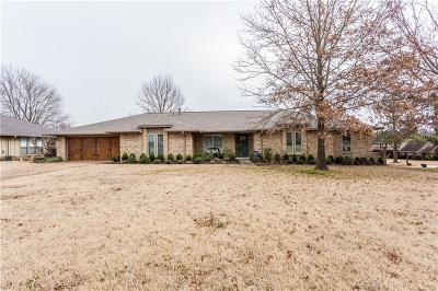 Fort Smith Single Family Home For Sale: 1505 Oak Knolls CIR