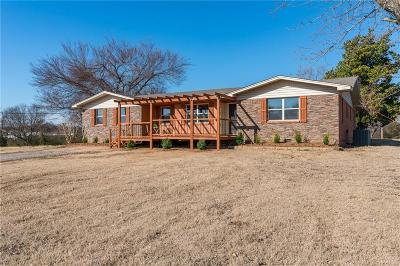 Alma Single Family Home For Sale: 510 E Newberry RD