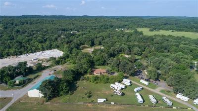 Fort Smith Commercial For Sale: 14910 Highway 71