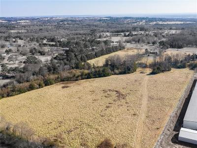 Alma Residential Lots & Land For Sale: TBD Newberry RD