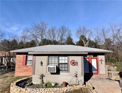 Van Buren Single Family Home For Sale: 1107 28th PL