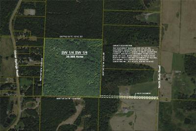 Van Buren Residential Lots & Land For Sale: TBD N Rudy RD