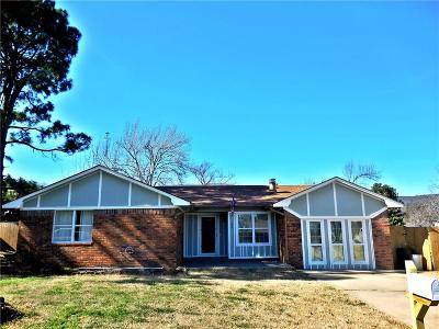 Poteau OK Single Family Home For Sale: $148,000