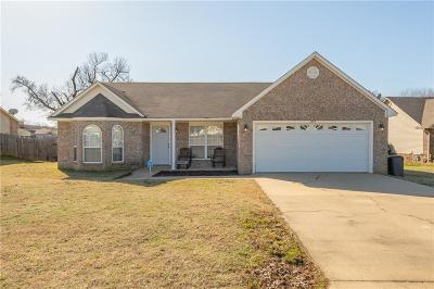 Greenwood Single Family Home For Sale: 1655 Eastgate CIR