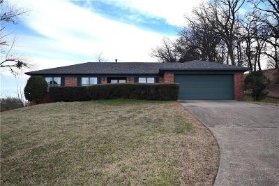 Van Buren Single Family Home For Sale: 306 Obryan LN
