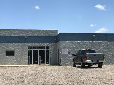Commercial Lease For Lease: 1208 Knesek LN Unit #6 #6