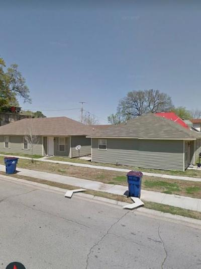 Fort Smith AR Multi Family Home For Sale: $330,000