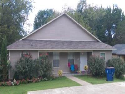 Fort Smith Multi Family Home For Sale: 7716 Joseph ST