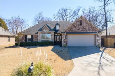 Fort Smith Single Family Home For Sale: 5512 Thomas RD