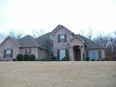 Lavaca Single Family Home For Sale: 8700 Reata ST