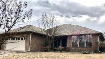 Fort Smith Single Family Home For Sale: 2330 Skye RD