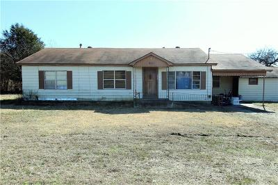 Alma Single Family Home For Sale: 6604 Hwy 71 N