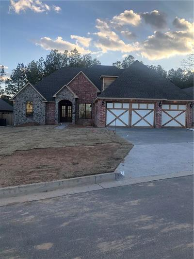 Fort Smith Single Family Home For Sale: 8514 Avalon