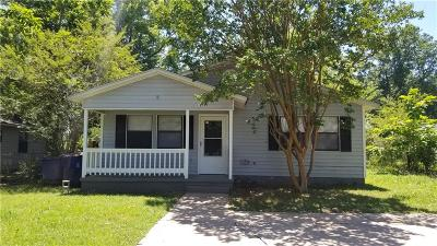 Fort Smith Single Family Home For Sale: 2608 N Virginia AVE
