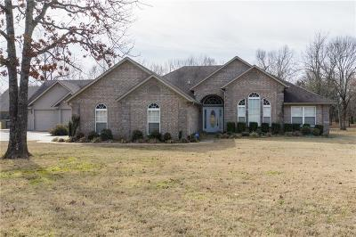 Greenwood Single Family Home For Sale: 4731 Antler DR