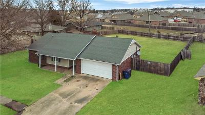 Fort Smith Single Family Home For Sale: 8901 Bryn Mawr CIR