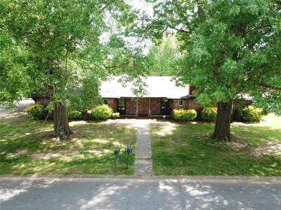 Fort Smith Multi Family Home For Sale: 4604 Windsor DR