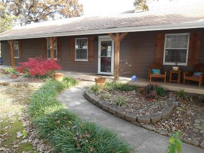 Fort Smith AR Single Family Home For Sale: $178,775