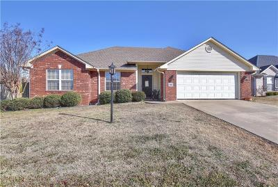 Alma Single Family Home For Sale: 608 Laurel