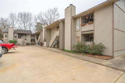 Fort Smith Multi Family Home For Sale: 3700 Kinkead AVE