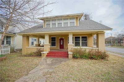 Fort Smith Single Family Home For Sale: 500 N 19th Street
