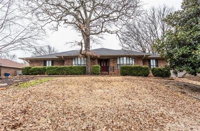 Fort Smith Single Family Home For Sale: 3319 Southview DR