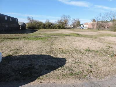Fort Smith Residential Lots & Land For Sale: 705 S Xavier Street