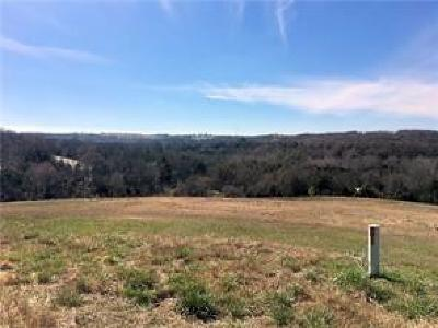 Cedarville Residential Lots & Land For Sale: tbd Glenn View DR