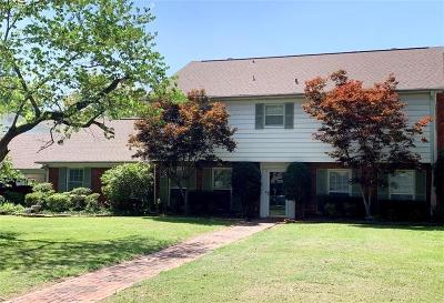 Fort Smith Single Family Home For Sale: 2801 Enid ST