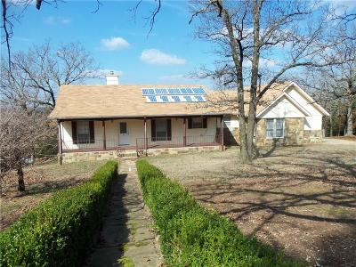 Greenwood Single Family Home For Sale: 5708 Highway 10