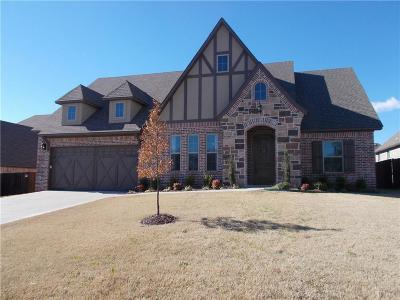 Fort Smith Single Family Home For Sale: 8606 Gatehouse WY