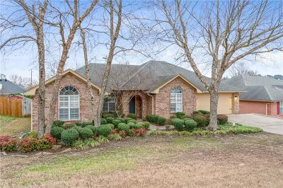Fort Smith Single Family Home For Sale: 4109 Gascony