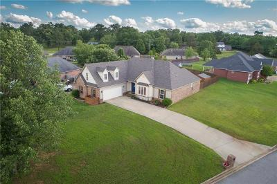 Greenwood Single Family Home For Sale: 3075 Eagle DR