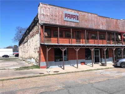 Commercial For Sale: 102 Main ST
