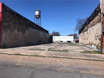 Vian Residential Lots & Land For Sale: TBD Main ST