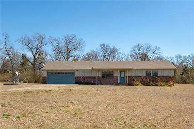 Van Buren Single Family Home For Sale: 511 Mays Branch RD
