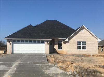 Fort Smith Single Family Home For Sale: 9000 12th ST