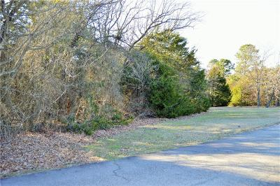 Poteau Residential Lots & Land For Sale: TBD End of RD