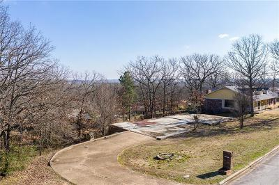 Fort Smith Residential Lots & Land For Sale: 2817 Glen Flora WY