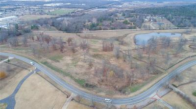 Fort Smith Residential Lots & Land For Sale: 5903 Rye Hill RD