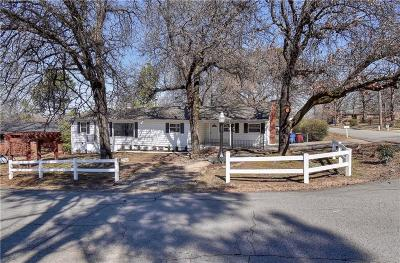 Fort Smith Single Family Home For Sale: 2421 Knoxville ST