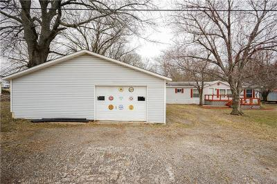 Muldrow Single Family Home For Sale: 1114 S Dogwood ST