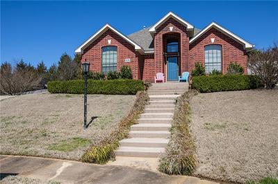 Van Buren Single Family Home For Sale: 2725 Northridge CIR