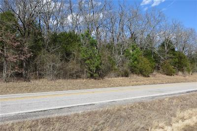 Cedarville Residential Lots & Land For Sale: TBD 162 HWY
