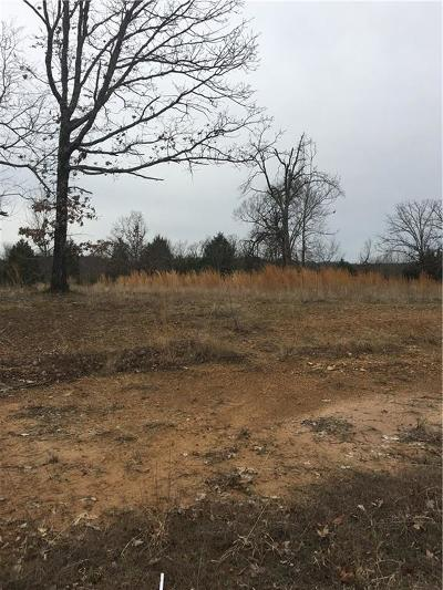 Fort Smith Residential Lots & Land For Sale: 8400 Stoneshire DR