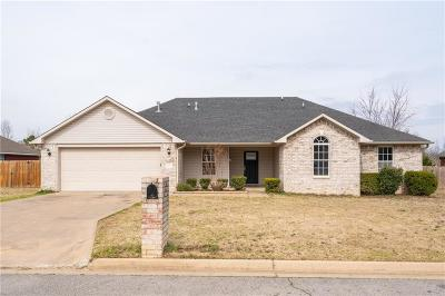 Greenwood Single Family Home For Sale: 1540 Birchwood LN