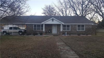 Poteau Single Family Home For Sale: 33224 Pleasant Valley RD