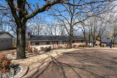 Fort Smith Single Family Home For Sale: 2721 Jackson ST