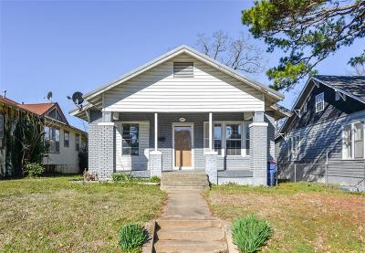 Fort Smith Single Family Home For Sale: 137 Lecta AVE