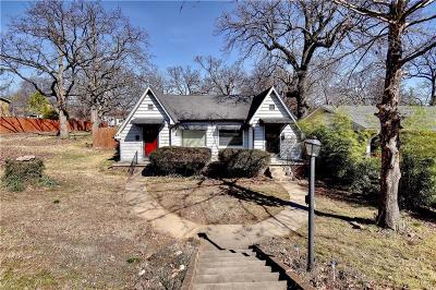 Fort Smith AR Multi Family Home For Sale: $136,000